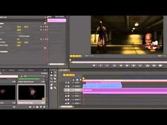 Basic-How Make VIdeos On Adobe Premiere Pro Tutorial