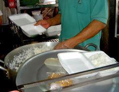Cơ sở sản xuất khay xốp đựng cơm,hộp xôi,hộp bánh bao