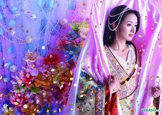 Lan Ling Wang 2013 Ariel Lin (林依晨) as Yang Xue Wu