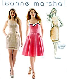 Special Occasion Dress by Leanne Marshall, Bodice & Skirt Variations, Size 12-14-16-18-20 Bust 34-36-38-40-42 Simplicity Sewing Pattern 1353 by TheGrannySquared on Etsy