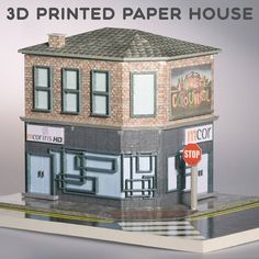 Mcor Technologies has launched the first desktop full-color 3D printer that uses A4 paper. It was announced during CES 2016. This device got Best of Innovation Awards Honoree in the 3D printing product category.  #treatstock #treatstockcom #3d #3dprinting #3dprinted #3dprint #3ddesign #3dp #3dmodel #printed #tech #technology #scifi #science #ces #ces2016 #house #paper #printedhouse #3dhouse #innovation #innovations #show #consumer #consumerelectronics #consumerelectronicsshow #electronics…