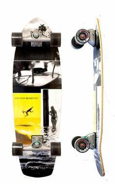 Carver Skateboards Kerrlage