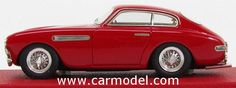 BBR-MODELS BBR254APRE 1/43 FERRARI 212 INTER VIGNALE S/N 0146E 1957