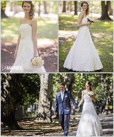 Budapest, One Shoulder Wedding Dress, Wedding Dresses, Fashion, Rosa Clara, Bride Dresses, Moda, Bridal Gowns, Fashion Styles