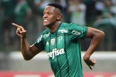 Mina deve sair após participação do Palmerias na Libertadores, diz jornal - Gazeta Esportiva