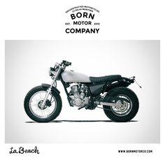 BORN Motor Co.