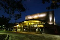 La Jolla Playhouse, California