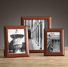 Tabletop Frames | RH
