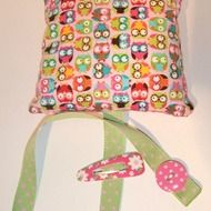Hair Clip Tidy by Sew Scrumptious