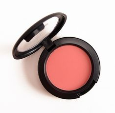 MAC Fleeting Romance Pro Longwear Blush