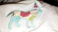 embroidery machine applique tutorial