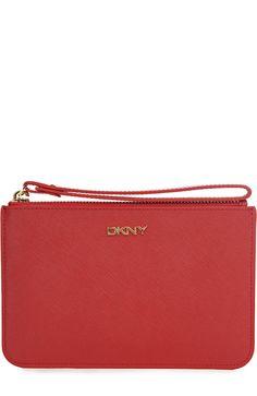 DKNY Портмоне Красный 3 950 Р.