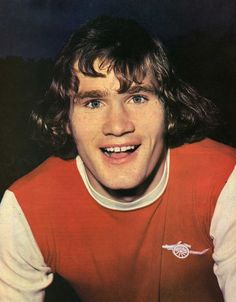 Pat Rice (Arsenal ,Watford & N. Ireland) Pat Rice played in over 500 league games (397) with Arsenal and (112) with Watford. He scored (13 goals) He was capped 49 times for Northern Ireland. He is one of (3) Arsenal players to play in (5) FA Cup Finals.