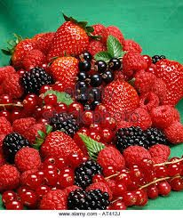 Image result for fresh mixed berries