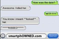 I killed her