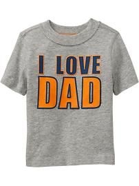 Toddler Boy Clothes: Father's Day - New! | Old Navy