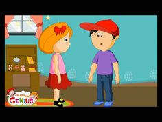 Week 12.  Human Blood -Lesson for Kids -by www.makemegenius.com (+playlist)