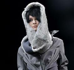 """""""Nicholas K"""" bei der New Yorker Fashion Week. Mehr dazu hier: http://www.nachrichten.at/nachrichten/society/New-Yorker-Fashion-Week-gestartet;art411,1299849 (Bild: EPA)"""