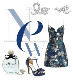 if you love by maryem712 on Polyvore featuring polyvore fashion style Zimmermann Menbur Kate Spade