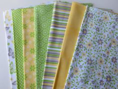 Summer Celebration Fabric bundle by FitaDeVies, €13.50
