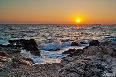 P h o t o g e o g r a p h y: Dalmatian coastline