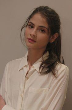 @Alba Galocha camisa de poe