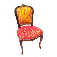 Robin Side Chair II by The Divine Chair