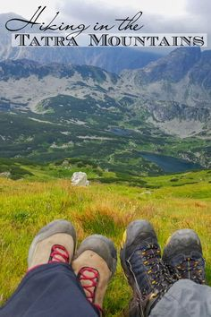 What we loved (and hated) about hiking through the Tatra Mountains of Poland.