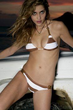 #AnaBeatriz Barros - 2008 Sports Illustrated Swimsuit Edition - SI.com