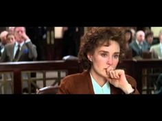 1989 - La caja de música (Constantin Costa-Gavras) (Jessica Lange,  Armin Mueller-Stahl,  Frederic Forrest,  Lukas Haas,  Michael Rooker,  Donald Mof)