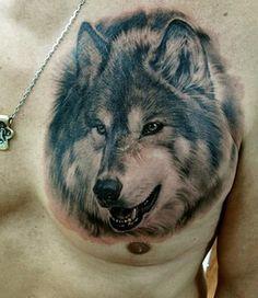Cuál es el significado de los tatuajes de lobos - #tattoos #colortattoo #inked #tattooart #tattoolife #tatuajes #tattoosforwomen #smalltattoo #ink #tatuajepequeño #tattoosformen #tatuajesmujeres #tatuajeshombres