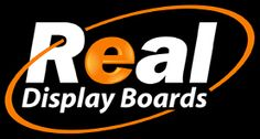 Real Estate Agents nationwide have been using Real Display Boards since 2009 to showcase their properties in a slick, compact and effective manner. Display Boards, Company Logo, Real Estate, Bulletin Boards, Real Estates, Presentation Boards