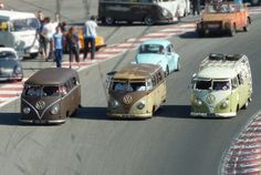 strictly aircooled...