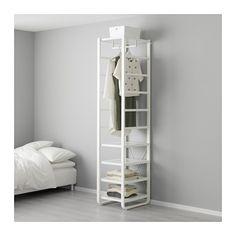 ELVARLI 1 sezione IKEA Puoi adattare e completare questa soluzione a giorno in base alle tue esigenze, creando una combinazione personalizzata.