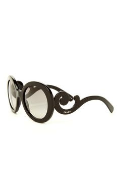 Baroque Sunglasses