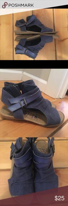 Blowfish sandal Such a fun sandal, Blowfish Shoes Sandals