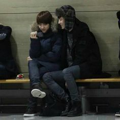 ♡chansoo Exo Korean, Korean Men, Park Chanyeol Exo, Kyungsoo, K Pop, Chansoo, Exo Do, Kim Minseok, Do Kyung Soo