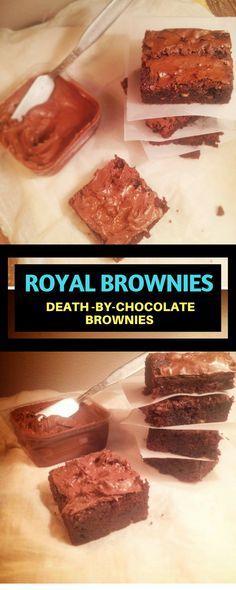 royal brownie