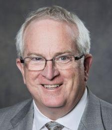 The Rev. Greg Bergquist