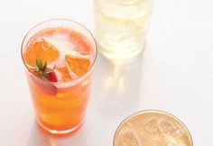 Cool off this summer with a tasty mocktail that the whole family will love. Here are 14 of our favorites.
