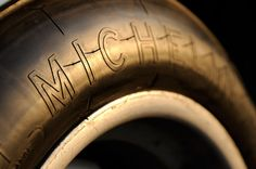 A really old Michelin