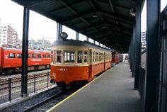 Kyushu Railway Museum - kiha 07-41