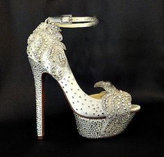 Hey, I found this really awesome Etsy listing at https://www.etsy.com/listing/167266212/charisma-super-high-stiletto-swarovski