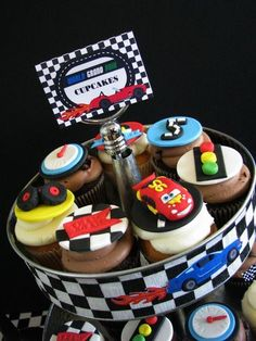 Ideas para fiesta: CARS de Disney | Fiestas Cancheras