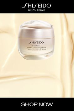 Shiseido's Benefiance Wrinkle Smoothing Cream is an anti-aging cream that visibly corrects wrinkles in just 2 weeks. Skin is left feeling smooth, moisturized, and radiant. Shop now. Argan Oil For Hair Loss, Best Hair Loss Shampoo, Biotin For Hair Loss, Biotin Hair, Hair Shampoo, Biotin Shampoo, Afro Hair Loss, Baby Hair Loss, Normal Hair Loss