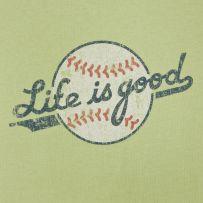 Baseball - Life is Good