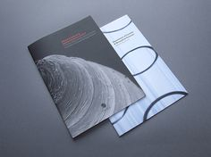 University of Lincoln: Science Dept Prospectus by Ben Gleadall, via Behance