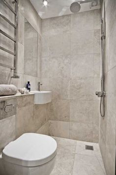 46 small ensuite shower room designs, ideas about small shower room Wet Room Bathroom, Small Shower Room, Small Showers, Tiny Bathrooms, Bathroom Layout, Modern Bathroom, Bathroom Ideas, Bathroom Organization, Bath Room