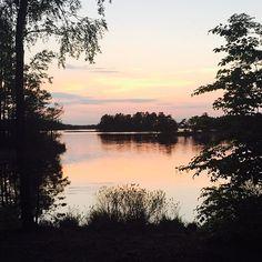 Smukke Småland #getnögård #detherersverige Foto: @camillafermfischer