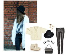 Jestem Kasia: Today's outfit : casual sunday